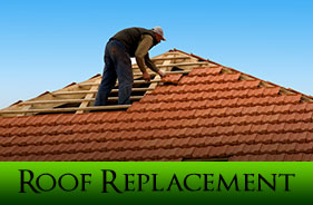 Roofing Installation And Repairs Richmond Chesterfield