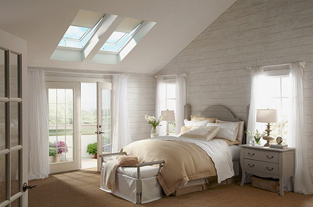 Skylight Installation & Repair
